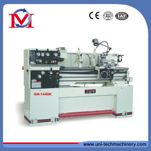 Metal Universal Bench Lathe Machine (GH1440K) pictures & photos