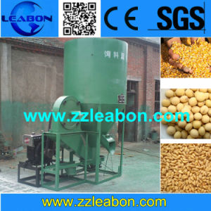 Animal Feed Crusher & Mixer (LB-1000) pictures & photos