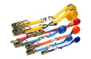 Cambuckle Tie-Down Straps 1.8m X 25mm Sln Ce GS pictures & photos