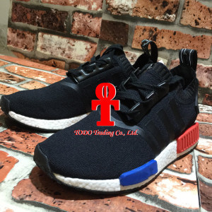 Fashionable Running Shoes Original Nmd Runner Shoes Jogging Sneakers (GBSH001)