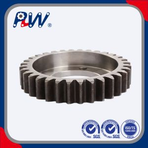 Automotive Gearbox Gear Ring pictures & photos