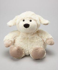 Plush Animal Cartoon Sheep Stuffed Toy (TPWU04) pictures & photos