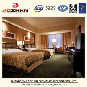 Hot Sale Luxury Hotel Bedroom Furniture Set