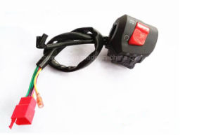 Ww-8737, Wy125, Cgl125, Motorcycle Part, Motorcycle Handle Switch, pictures & photos