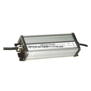 Single Output Enclosed Constant Current Waterproof LED Drivers with Pfc Function pictures & photos