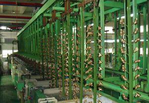 Electroplating Electroless Nickel Plating Line