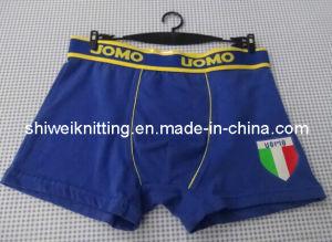 Fashion New Style Boxer Shorts Man Briefs