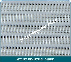 Spiral Press Filtrate Fabrics to Dewater Industrial & Municipal Sludge