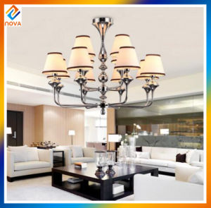 Interior Lighting Hotel Projects Living Room Chandelier pictures & photos