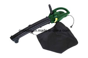 Garden Blower Vacuum Garden Tool 2500W Single Speed (GW8056-1)