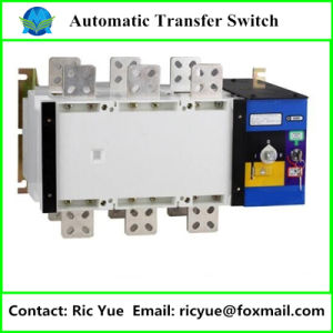 Remote Control Automatic Transfer for Dual Power (GLD-1600A/3P) pictures & photos