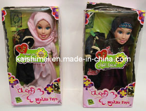New-Fastion Muslim Dolls pictures & photos
