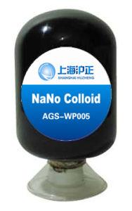 Mono Colloidal Nano Silver, Antibacterial 99%, Safe Non Toxic