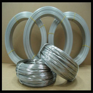 Stainless Steel Hydrogen Back Wire in Coil pictures & photos
