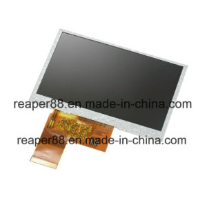"High Brightness 480*272 5""TFT LCD Module pictures & photos"