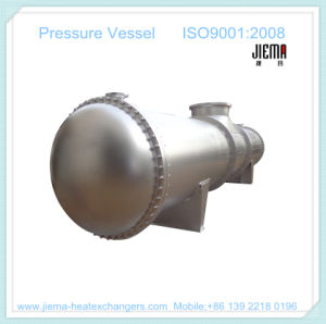 Stainless Steel Shell and Tube Pressure Vessel pictures & photos
