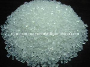 Samples for Free Good Quality Low Price Granules PVC Granules for Making Shoes PVC Resin. pictures & photos