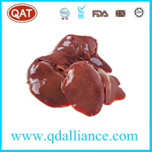 IQF Halal Chicken Liver pictures & photos