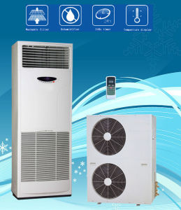 3.5 Ton Floor Stand Air Conditioner pictures & photos