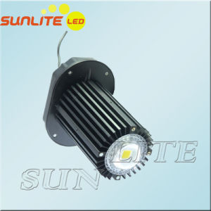 120W High Bay Light (Bridgelux LED & Meanwell Driver)