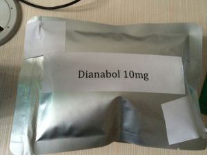 Anabolic Steroids Dianabol Dbol Powder pictures & photos