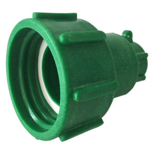 Moveable Adapter-Green