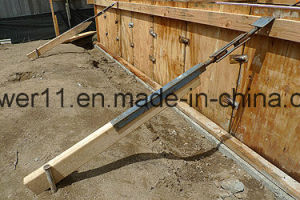 Formwork Turnbuckle Form Brace, Formwork Tie Rod Form Bracket pictures & photos