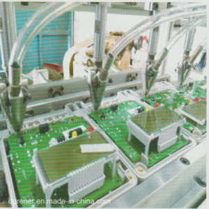 Automatic Locking Screw Machine for PCB Plate pictures & photos