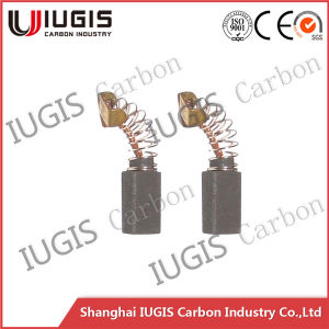 Carbon Brush for Aeg Spare Parts pictures & photos