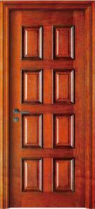 2014 Hot Sale Interior Wooden Door