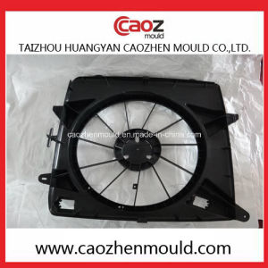 High Quality Plastic Fan Cover Mold in China pictures & photos