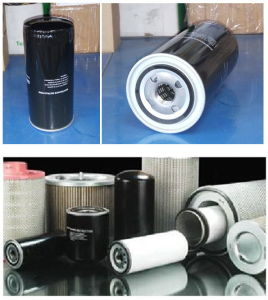 Air Compressor Lubricating Oil Filter pictures & photos