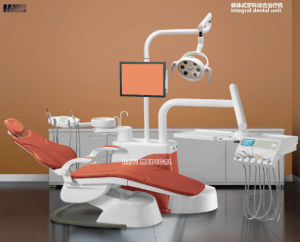Hot Sale High Quality Dental Chair with Ce (HV106DU)