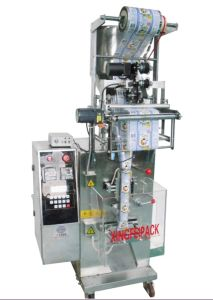 Automatic Sachets Packing Machine for Granule Products (XFL-K) pictures & photos
