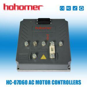 Electric Car AC Motor Controller