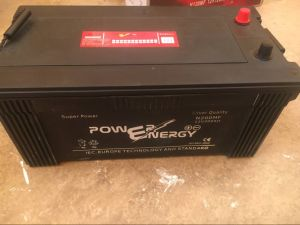 N200mf 12V200ah Maintenance Freelead Acid Car Storage Battery pictures & photos