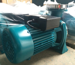 Wedo 1 HP Motor Top Nfm Centrifugal Clean Water Pump with Brass Impeller (NFM-128A) pictures & photos