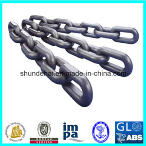 Mining Lifting Chain/Coal Conveyor Chain/Mining Round Link Chain pictures & photos