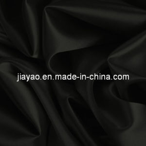 Polyester Spandex Satin Fabric for Dress Garment pictures & photos