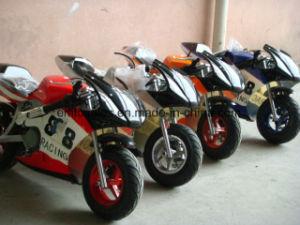49cc Children Mini Pocket Bike (Et-Pr204) pictures & photos