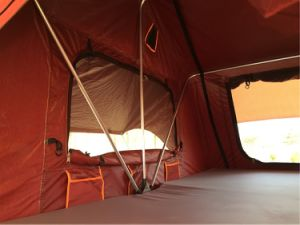 Outdoor Camping Popular High Quality Roof Top Tents pictures & photos