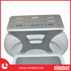 Optional Side Rack for Ninebot pictures & photos