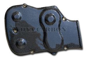 Carbon Fiber Cam Belt Cover for Ducati 749 999 pictures & photos