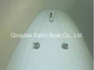 Boat Dinghy Rib Tender for Yacht pictures & photos