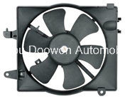 Car Electric Condenser Radiator Cooling Fan for Daewoo Matiz 96322939