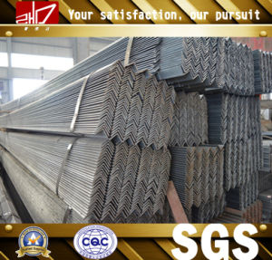 JIS Carbon Angle Steel (45*4) pictures & photos