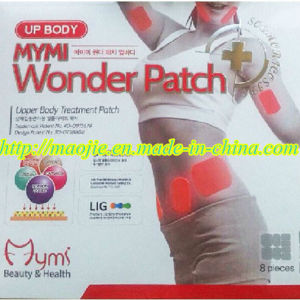 2014 Professional Slimming Patch for Waist and Arm (MJ-WA08) pictures & photos