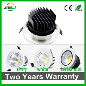 Good Quality 10W Recessed COB LED Down Light pictures & photos