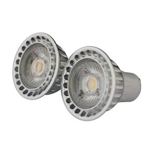 2015 Hot Sale CE RoHS SAA Approved COB LED Spotlight