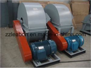 Lbf Type Combined Wood Crusher and Hammer Mill Used for Various Material pictures & photos